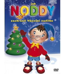 Noddy - Jak Noddy zachránil vánoční nadílku (Noddy Saves Christmas / Noddy and the Magical Moondust)