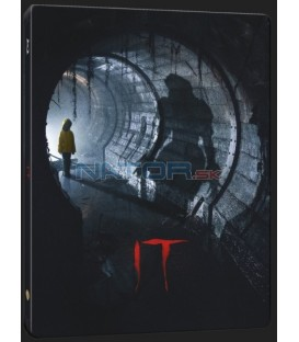 To (It) 2017 Blu-ray STEELBOOK