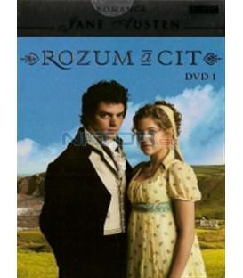 Rozum a cit - DVD 1 (Sense & Sensibility) DVD