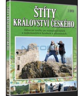 Štíty království českého DVD