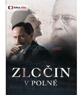 ZLOČIN V POLNÉ DVD