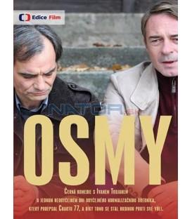 Osmy DVD
