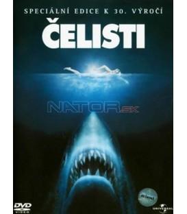 Čelisti (Jaws) 2 DVD