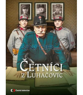 Četníci z Luhačovic (6DVD)