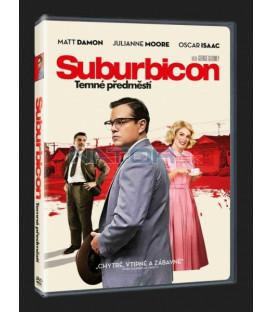 Suburbicon: Temné předměstí 2017 (Suburbicon) DVD