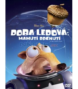 Doba ledová 5: Mamutí drcnutí /Doba ľadová: Mamutí tresk/   (Ice Age: Collision Course) Big Face DVD