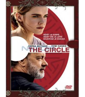 The Circle 2017 Knižní edice DVD