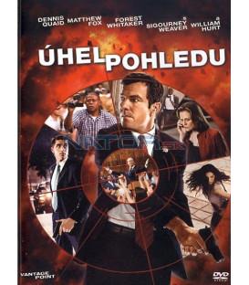 Úhel pohledu (Vantage Point) DVD