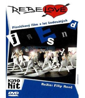Rebelové DVD