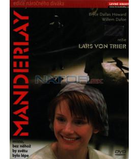 Manderlay  DVD
