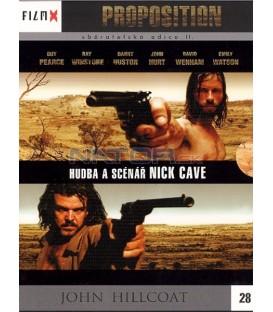 Vražedný návrh (The Proposition) DVD