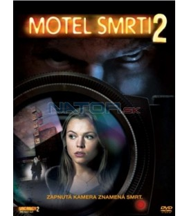 Motel smrti 2 (Vacancy 2: The First Cut)
