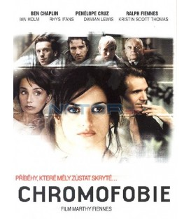 Chromofobie 2005 DVD