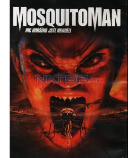 Mosquito Man 2005 DVD