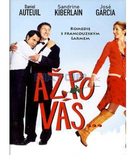 Až po vás 2003 (After You) DVD
