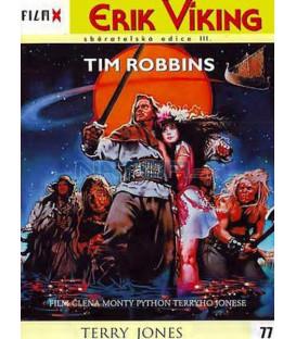 Erik Viking 1989 DVD