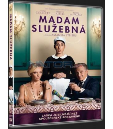 Madam služebná 2017 (Madam služebná) DVD