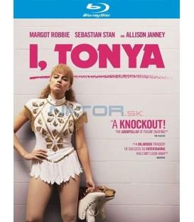 Já, Tonya 2017 Blu-ray