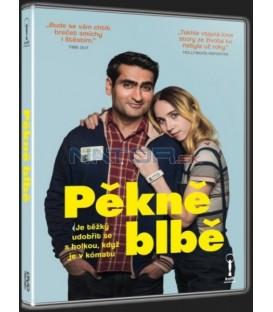 Pěkně blbě 2017 (The Big Sick) DVD