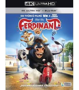 Ferdinand 2017  (4K Ultra HD) - UHD+BD - 2 x Blu-ray