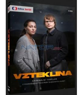 Vzteklina 2018 - 2xDVD