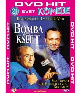 Bomba kšeft   (Big Kahuna) DVD