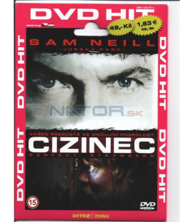 Cizinec (Perfect strangers) DVD