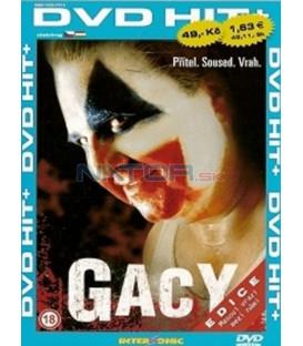 Gacy (Gacy) DVD