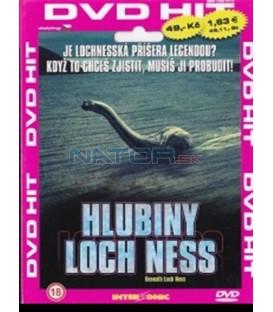 Hlubiny Loch Ness/Pod hladinou Loch Ness(Beneath Loch Ness)