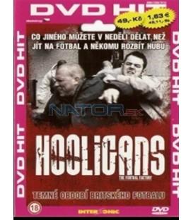 Hooligans (The Football Factory) DVD