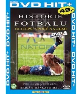 Historie fotbalu 4 (History of Football: The Beautiful Game)