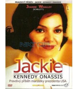 Jackie Kennedy Onassis - DVD 1 (Jackie Bouvier Kennedy Onassis)