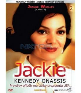 jackie kennedy Onassis - DVD 2 (Jackie Bouvier Kennedy Onassis) DVD