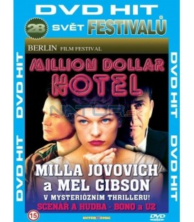 Million Dollar Hotel (The Million Dollar Hotel) DVD