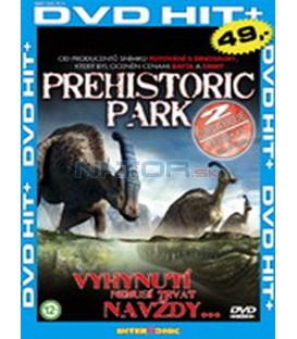 Prehistorik Park 2 (Prehistoric Park 2)