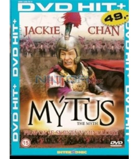 Mýtus (The Myth) DVD