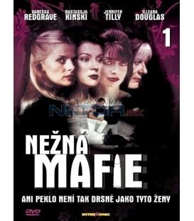 Něžná mafie - DVD 1 (Bella Mafia) DVD