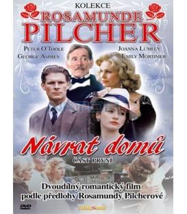 Návrat domů 1   Rosamunde Pilcher: Coming Home 1