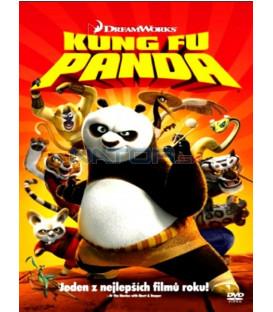 Kung Fu Panda (Kung Fu Panda) DVD