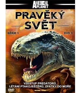 Pravěký svět - DVD 3 (Paleoworld)