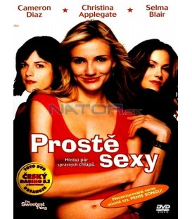 Proste Sexy (The Sweetest Thing)