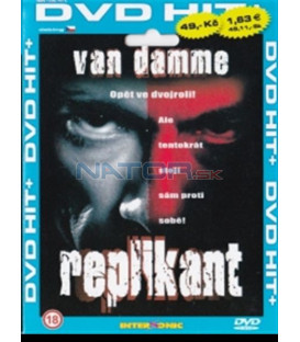 Replikant (Replicant)