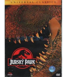 Jurský Park (Jurassic Park) DVD
