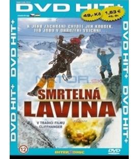 Smrtelná Lavina (Sub Zero)