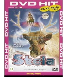 Stela (Blizzard) DVD