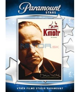 Kmotr - Coppolova remasterovaná edice (Godfather - The Coppola Restoration)