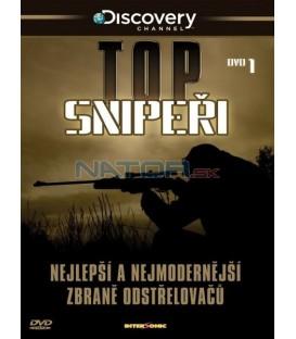 TOP Snipeři - DVD 1 (Top Sniper)