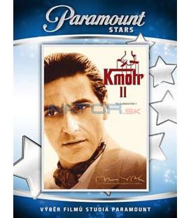 Kmotr 2 - Coppolova remasterovaná edice (Godfather 2 - The Coppola Restoration)