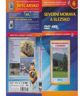 Krásy Čech, Moravy a Slezska 6- Severní Morava a Slezsko DVD