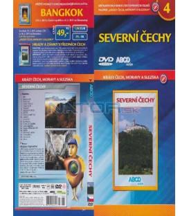 Krásy Čech, Moravy a Slezska 4- Severní Čechy DVD